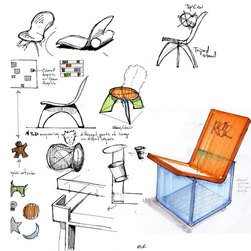 ID_QuickSketches_Chair
