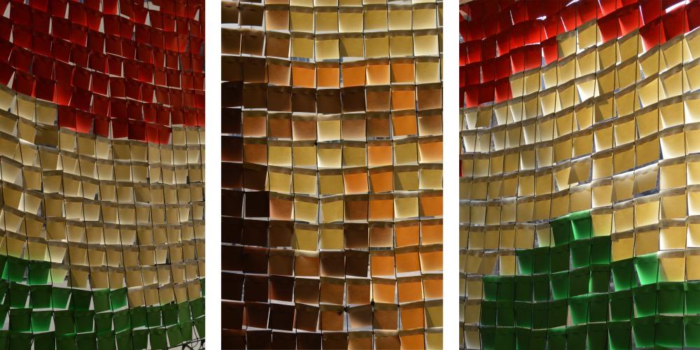 pixel installation