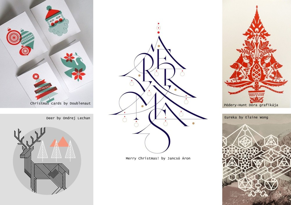 inspiration christmas graphics